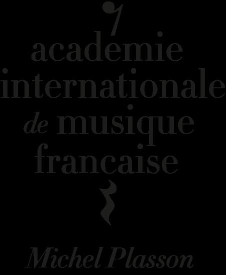 Académie internationale de musique française Michel Plasson