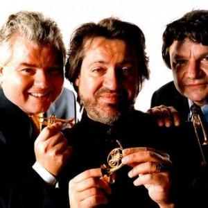 Les 3 cuivres photo couv